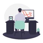 プログラミング独学する時の注意点3つ!挫折を防ごう